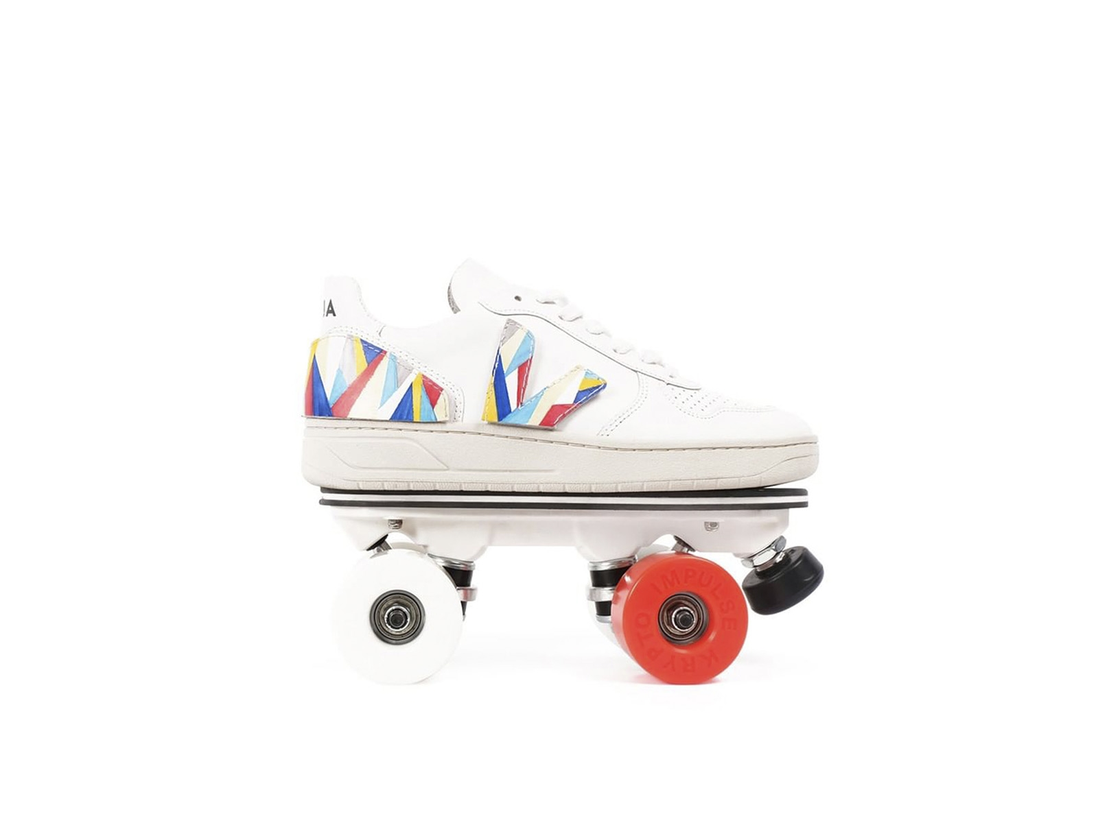 Blog - How to personalize my custom roller skate?