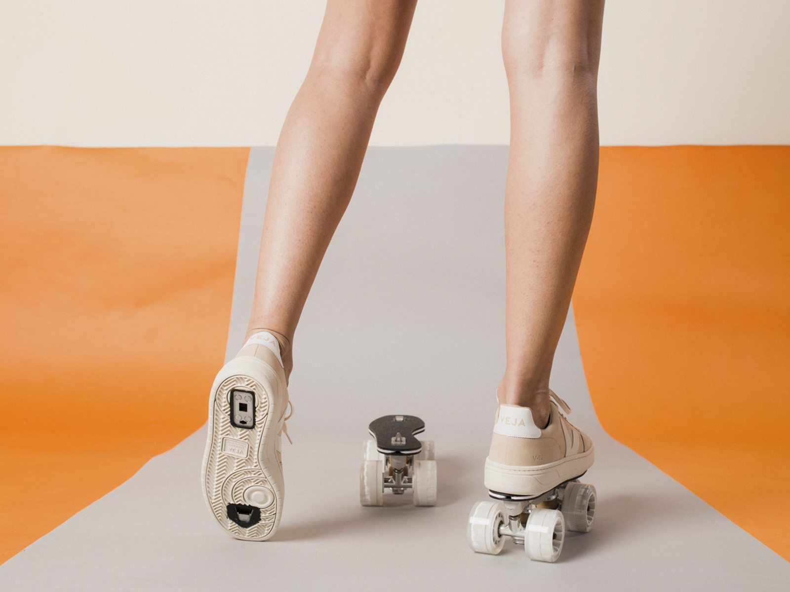 Which ethical shoes for your sustainable roller skates?