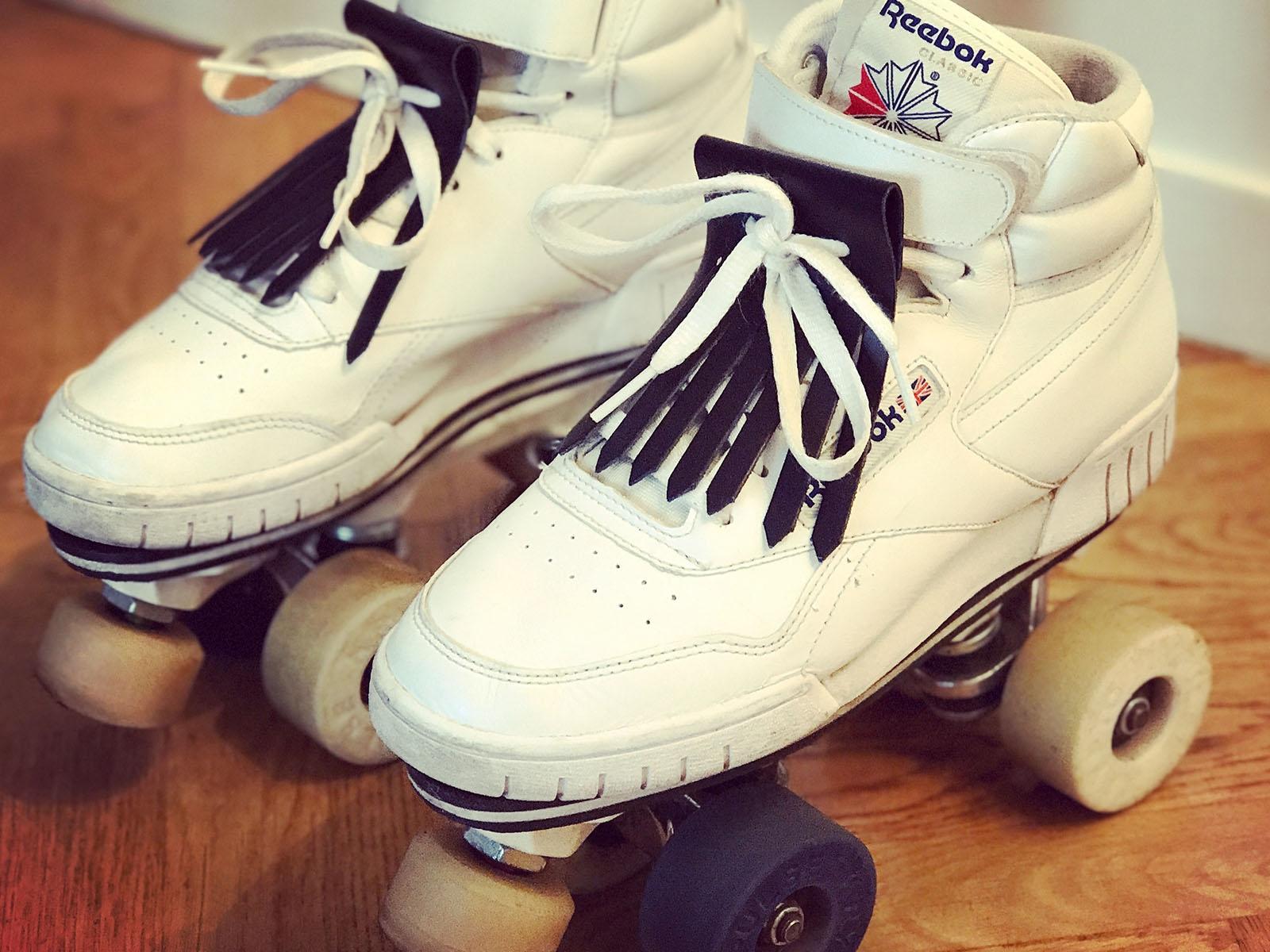 Your shoes - Clément