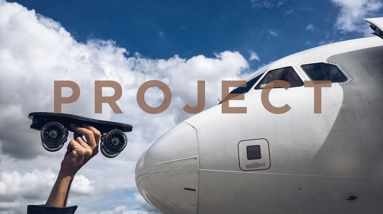 Flaneurz project