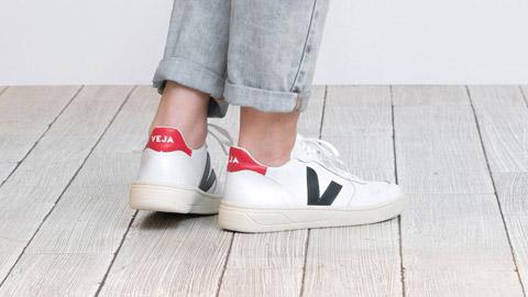 Veja V10 Chaussure