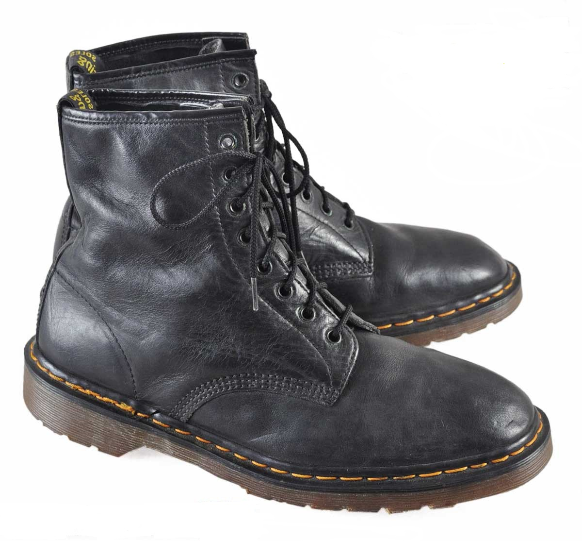 d74aec045cb The Cavendish is an evolution of the Dr Martens classic 3-eye silhouette.  Essential Doc s attitude remains