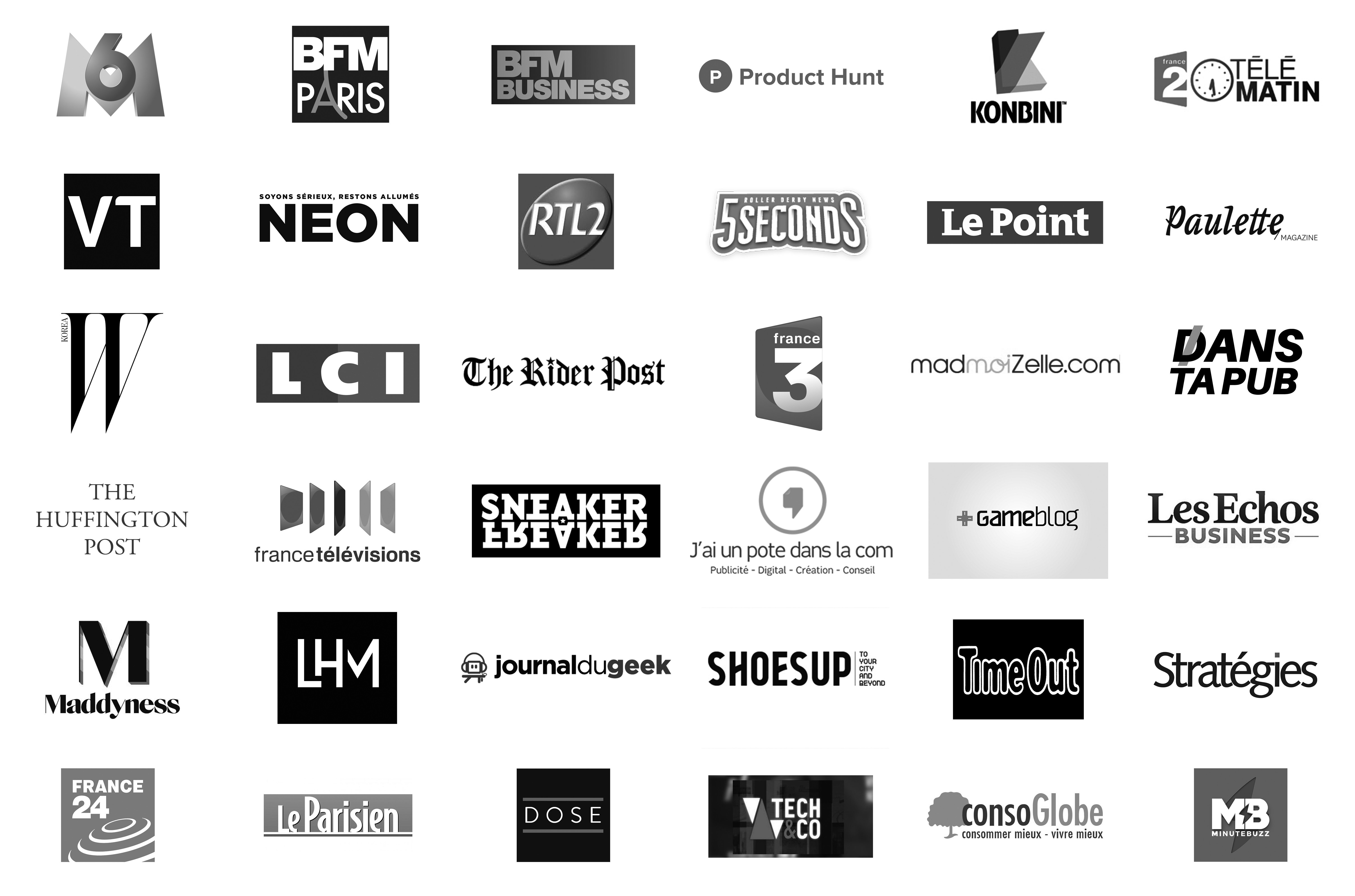 Logos Press Publications Flaneurz
