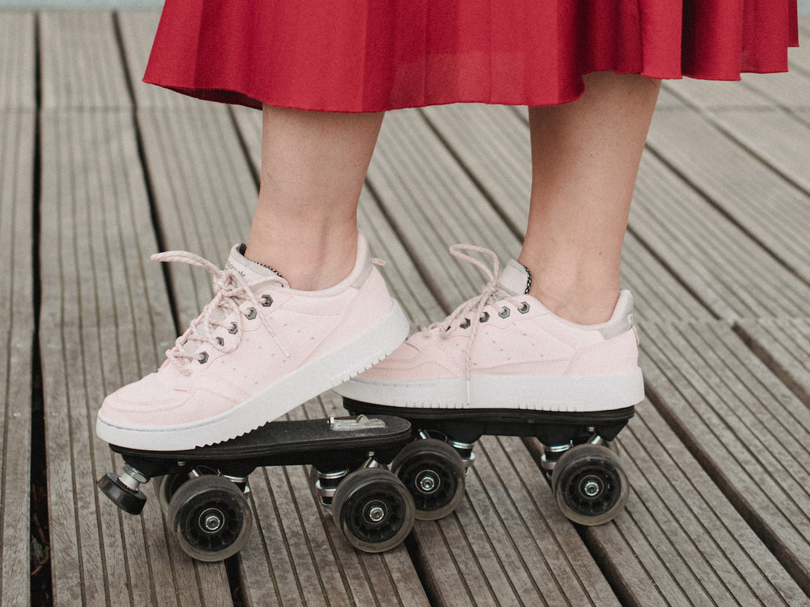 detachable roller skates